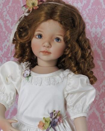 April Alt Finished Doll 3