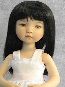 Little Darling 2 Finished Doll