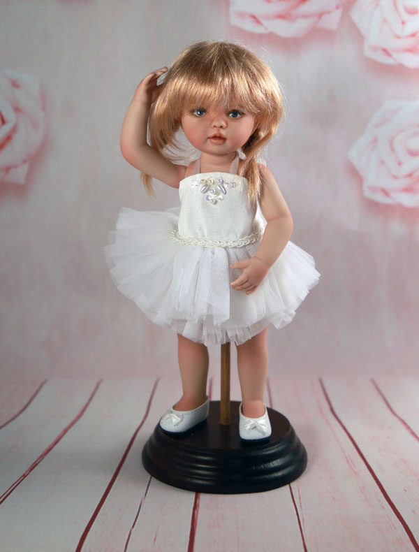 8 5 u2033 sweet thing lee anne s dolls