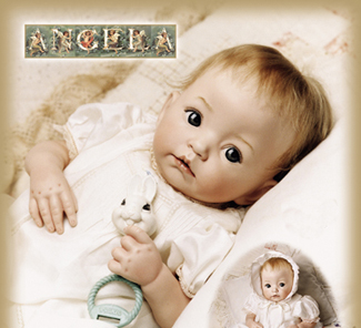 Angela Greenware