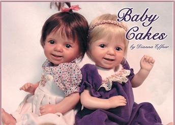 Baby Cakes Image