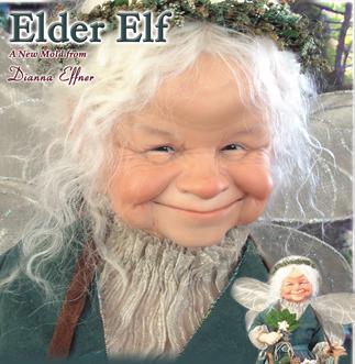 Elder Elf Image