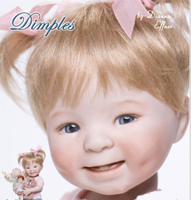 dimples image