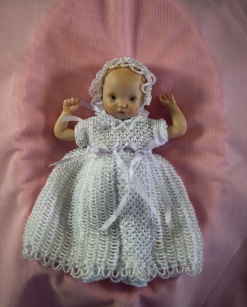 Anabelle Baby dress